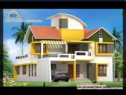 pictures contemporary style home plans in kerala best image