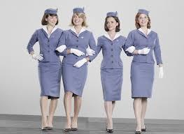 Pan Halloween Costume Pan Flight Attendants Spring Flight Attendant