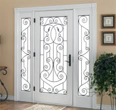 Security Bars For Patio Doors First Choice Ultrapatio Door Collection