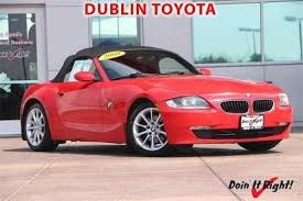 bmw of oakland used bmw z4 for sale in oakland ca edmunds