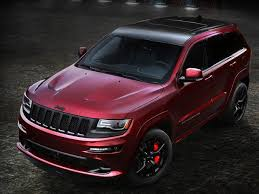 car jeep 2016 highest horsepower suvs of 2016 kelley blue book