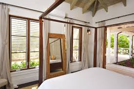 private en suite bedroom beach house hoopers bay exuma bahamas