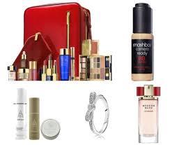 Makeup Artist Collection Feeling Flash Christmas List