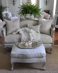 french country living room frenchcountry home from cozy