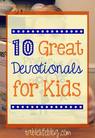 thanksgiving devotionals our 10 favorite devotionals for kids tablelifeblog