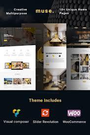 website design 64997 business agency clean custom website design