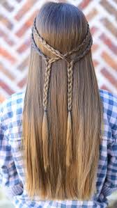 hair steila simpl is pakistan best eid hairstyles for girls 2017 girl s special hairstyles for
