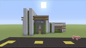 how to build a modern house in minecraft youtube idolza