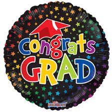 congrats grad multicolor gellibean
