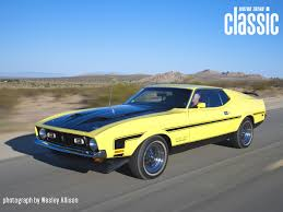 ford mustang 351 1971 ford mustang 351 wallpaper gallery motor trend
