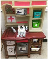 preschool kitchen furniture best 25 preschool kitchen center ideas on preschool