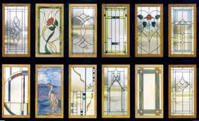 kitchen cabinet door stained glass inserts glass door designs stained glass cabinets stained glass