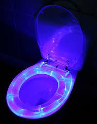 siege wc led toilet seat design le dindon