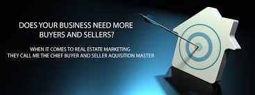 real estate marketing leads we find you buyers and sellers
