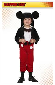 mickey mouse costumes halloweencostumes com