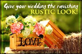 rustic wedding sayings and touching wedding sayings that you ll want to use