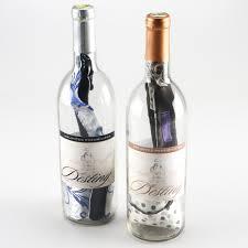 wine bottle bow destiny brands wine bottle bow ties ebth