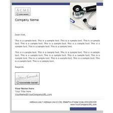 affordable company letters email templates business email
