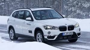 bmw jeep 2017 bmw x1 reviews specs u0026 prices top speed