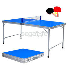 Walmart Ping Pong Table Mid Size Ping Pong Table Dimensions Table Designs