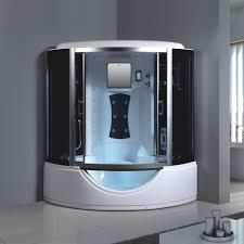 Free Standing Jacuzzi Bathtub Bathroom Jacuzzi Shower Combo For Your Bathroom Inspiration