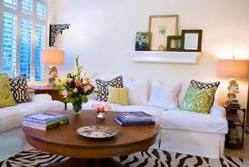round table living room fivhter com
