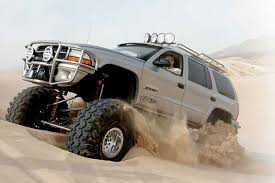 how much is a 2000 dodge durango worth 2000 dodge durango modified truck review four wheeler magazine