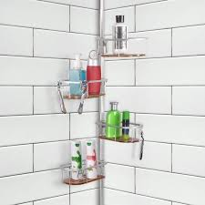 bathroom caddy ideas shower caddies you ll wayfair