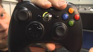 classic game room xbox 360 controller for windows review youtube