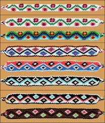 make friendship bracelet designs images Horid blog different designs for friendship bracelets