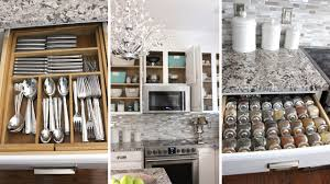 elegant organizing a kitchen taste