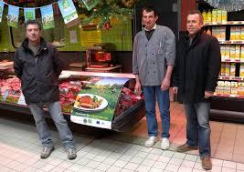 chambre agriculture du gers filière courte pour valoriser la viande bio 20 12 2010