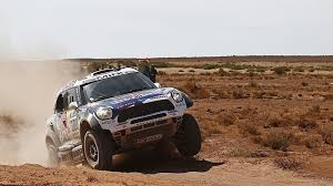 peugeot dakar 2016 dakar cars stage 8 al attiyah ends peugeot u0027s victory run as loeb