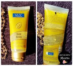 Scrub Gold and lifestyle mantra indian and lifestyle