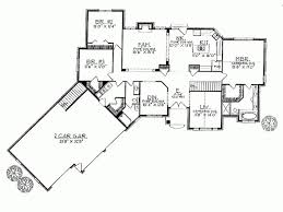 garage house floor plans 12 best house plans images on ranch homes small