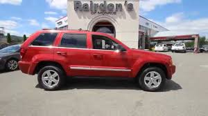 05 jeep laredo 2005 jeep grand limited 5c716278 everett