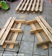 comment fabriquer un canapé en palette bricolage creer du mobilier de jardin avec des palettes en bois