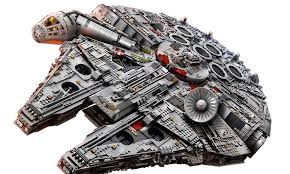 Millennium Falcon Floor Plan by Star Wars Lego Ucs Millennium Falcon Is Largest Lego Set Ever