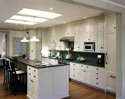 galley kitchen light fixtures best lighting for galley kitchen kitchen traditional galley kitchen
