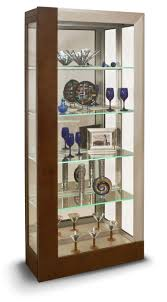 Lighted Display Cabinet Curio Cabinet Stirringdwell Curio Cabinet Image Inspirations