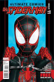ultimate comics spider man vol 2 11 marvel database fandom