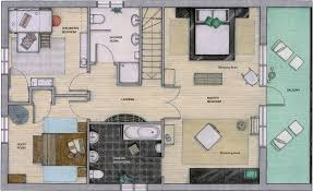 3 Bed Detached Show Home Concept Boards Den Designery