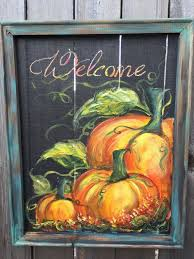 Where To Buy Fall Decorations - 146 best fall images on pinterest fall signs primitive pumpkin