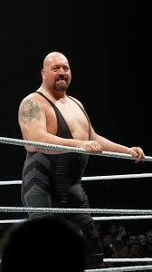spirit halloween sumo wrestler big show wikipedia