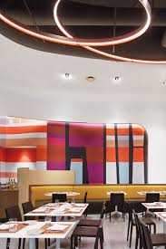 Amazing Interior Design by 6 Restaurants With Amazing Interiors