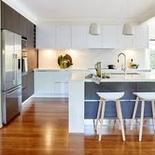 Winning Kitchen Designs Make Your Kitchen Seem Larger And Brighter By Using A Mirror