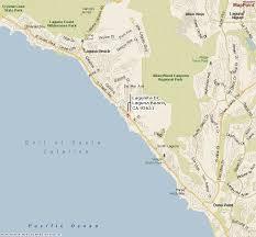 california map laguna lagunita real estate homes and properties