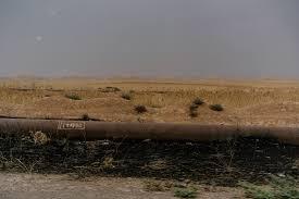 the curse of oil in iraqi kurdistan u2013 globalpost investigations