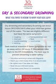 best 25 dry drowning symptoms ideas on pinterest signs of aids