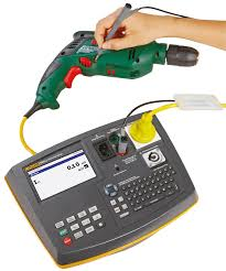 fluke 6500 2 kit test device kit for appliances and equipment at